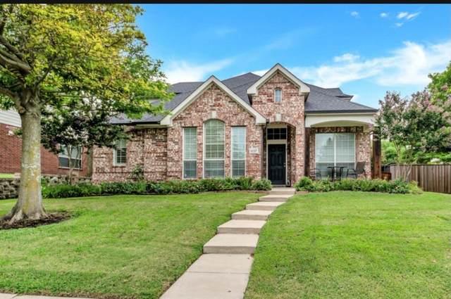 1257 Highland Drive, Rockwall, TX 75087 (MLS #14630953) :: The Juli Black Team