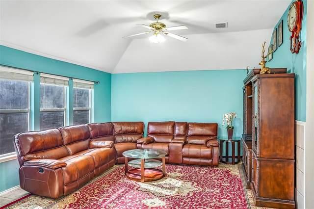 6828 Bluff View Drive, Watauga, TX 76137 (MLS #14630971) :: 1st Choice Realty