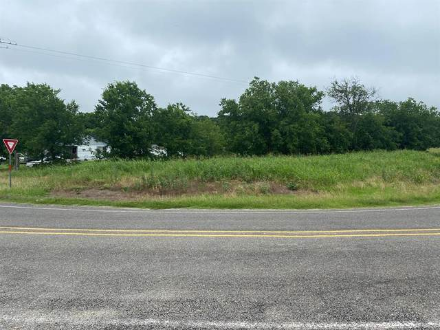 18950 Fm 602, Fairy, TX 76457 (MLS #14630972) :: Real Estate By Design