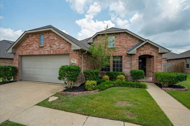 524 Indian Paintbrush, Fate, TX 75087 (MLS #14630979) :: Real Estate By Design