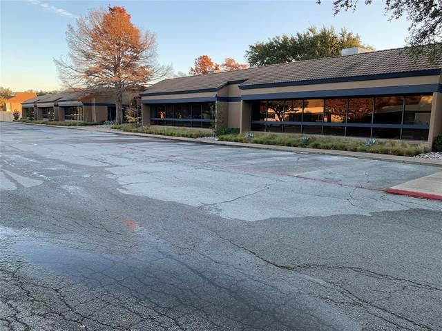 4851 Keller Springs Road, Addison, TX 75001 (MLS #14631014) :: KW Commercial Dallas