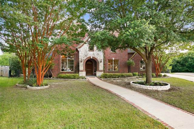5 Waters Edge Court, Heath, TX 75032 (MLS #14631016) :: 1st Choice Realty