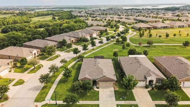 2415 Oyster Bay Drive, Frisco, TX 75036 (MLS #14631025) :: The Daniel Team
