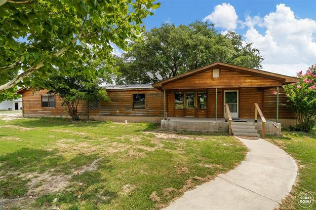 7350 County Road 350, Blanket, TX 76432 (MLS #14631041) :: RE/MAX Landmark
