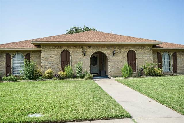 2225 San Simeon, Carrollton, TX 75006 (MLS #14631043) :: The Property Guys