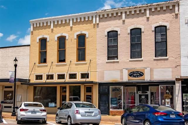 325 W Main Street, Denison, TX 75020 (MLS #14631051) :: Robbins Real Estate Group