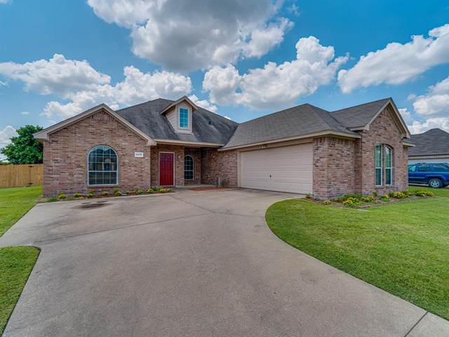 6618 Morning Dew Drive, Midlothian, TX 76065 (MLS #14631054) :: All Cities USA Realty