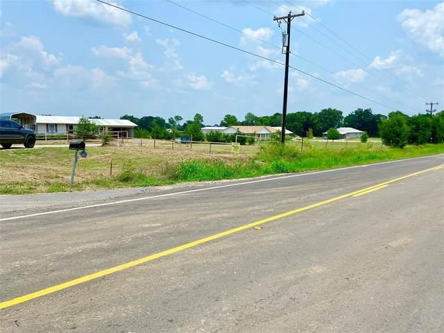 1232 W Fm 1753, Bonham, TX 75418 (MLS #14631061) :: Crawford and Company, Realtors