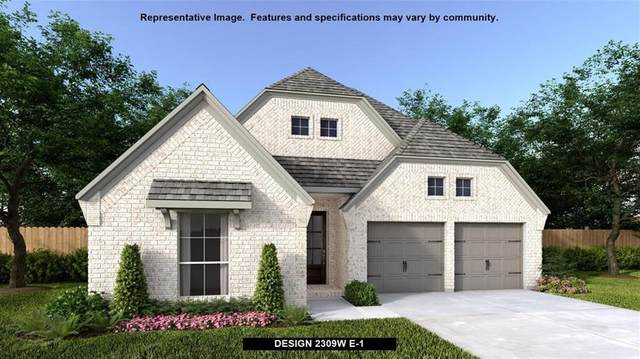 2432 Preakness Place, Celina, TX 75009 (MLS #14631063) :: Wood Real Estate Group