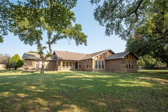 128 Squaw Creek Road, Willow Park, TX 76087 (MLS #14631064) :: Epic Direct Realty