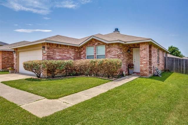 6112 Countess Lane, Denton, TX 76210 (MLS #14631083) :: Team Tiller