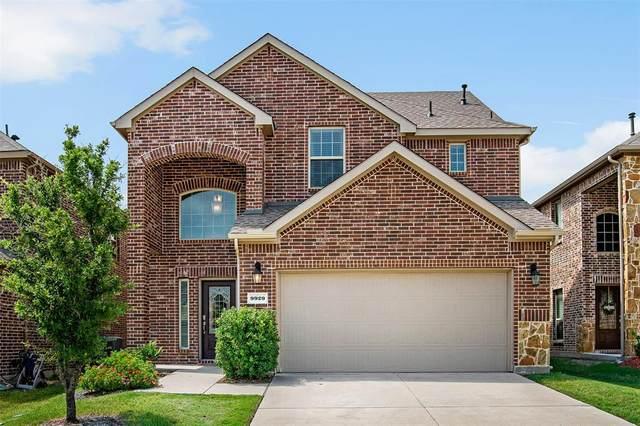 9929 Copperhead Lane, Mckinney, TX 75071 (MLS #14631091) :: The Krissy Mireles Team