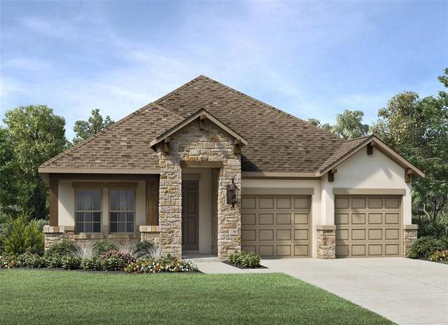 4109 Sondheim Street, Denton, TX 76210 (MLS #14631104) :: Real Estate By Design