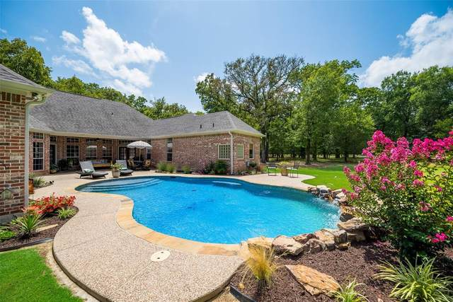 4584 Private Road 4326, Campbell, TX 75422 (MLS #14631116) :: Front Real Estate Co.