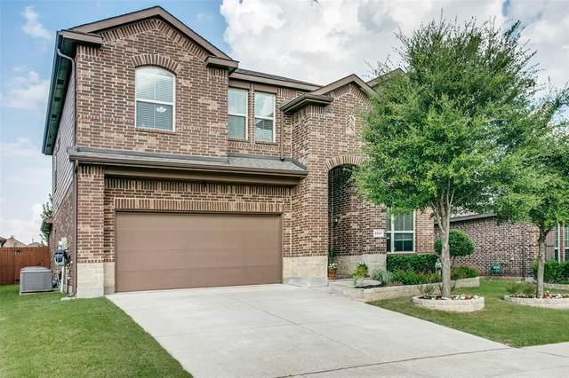 2937 Cedar Ridge Lane, Fort Worth, TX 76177 (MLS #14631131) :: The Rhodes Team