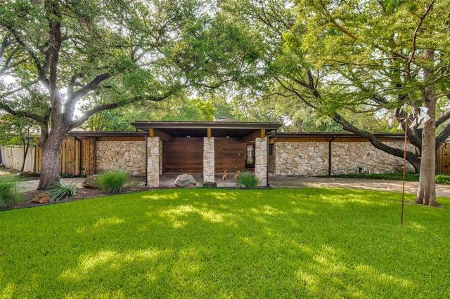 2935 Forest Hills Lane, Richardson, TX 75080 (MLS #14631140) :: RE/MAX Pinnacle Group REALTORS
