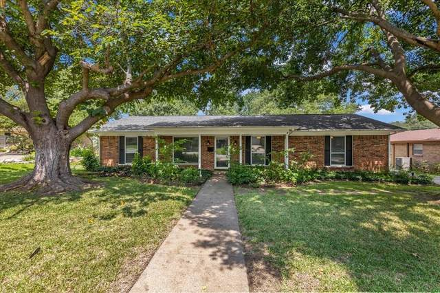 6304 Whitman Avenue, Fort Worth, TX 76133 (MLS #14631151) :: Real Estate By Design