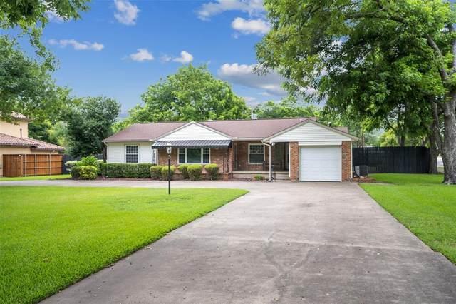 8567 Santa Clara, Dallas, TX 75218 (MLS #14631156) :: Real Estate By Design