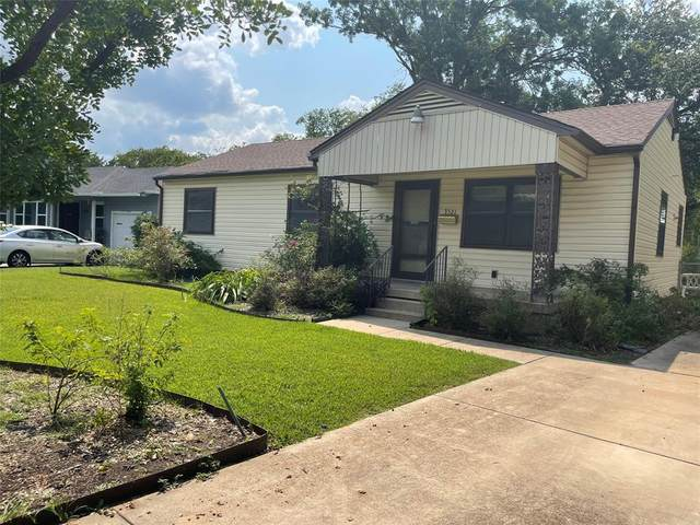 3521 Valley Ridge Road, Dallas, TX 75220 (MLS #14631177) :: Rafter H Realty