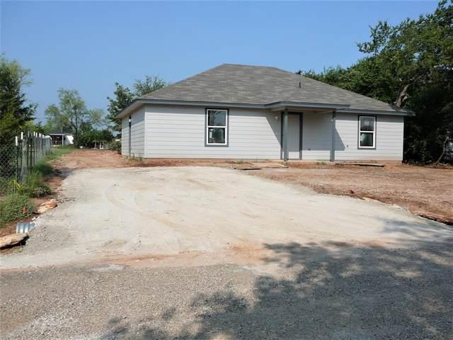 6006 Collins Court, Granbury, TX 76048 (MLS #14631179) :: Real Estate By Design