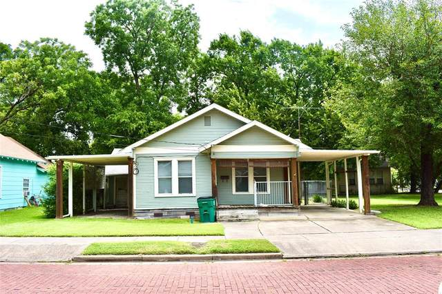 804 N Commerce Street, Gainesville, TX 76240 (MLS #14631189) :: Real Estate By Design