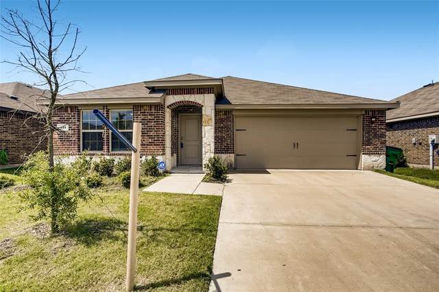 945 Newby Lane, Fate, TX 75189 (MLS #14631190) :: All Cities USA Realty