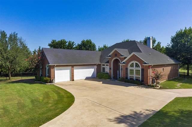 836 High Plains Trail, Royse City, TX 75189 (MLS #14631191) :: Real Estate By Design