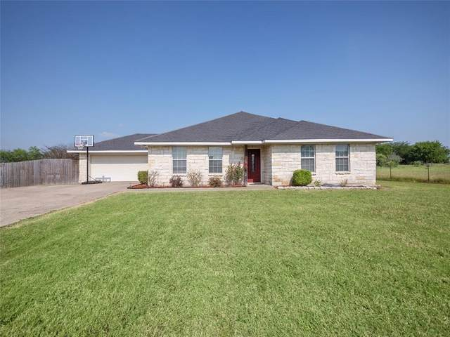 906 N Spikes Road, Corsicana, TX 75110 (MLS #14631202) :: Crawford and Company, Realtors