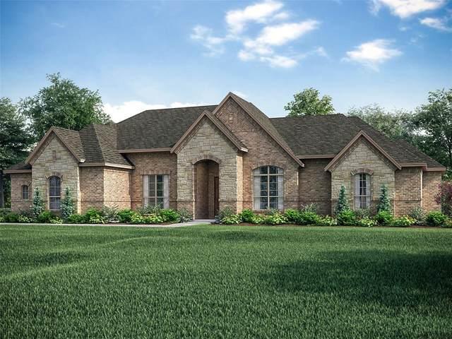 4618 Wildflower Way, Midlothian, TX 76065 (MLS #14631223) :: Real Estate By Design