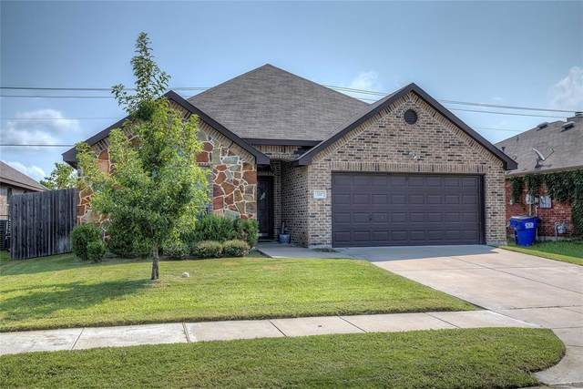120 Starlight Drive, Forney, TX 75126 (MLS #14631226) :: Rafter H Realty
