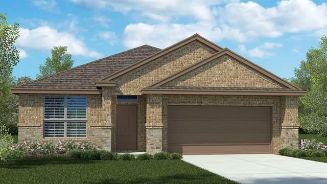 1229 Bosque Lane, Weatherford, TX 76087 (MLS #14631239) :: The Star Team | JP & Associates Realtors