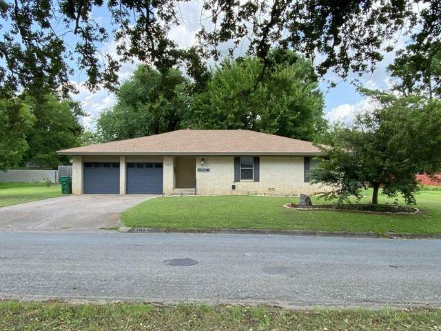 703 Roach Street, Bowie, TX 76230 (MLS #14631255) :: Results Property Group