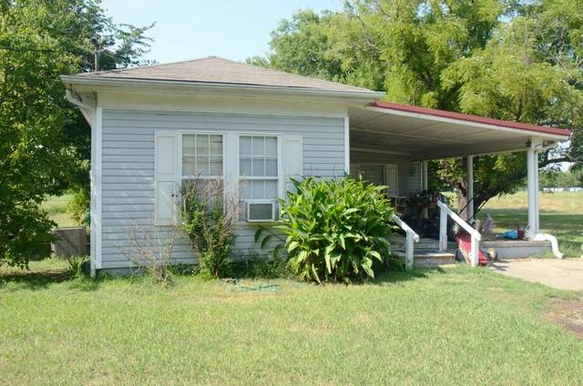 298 County Road 3351, Wolfe City, TX 75496 (MLS #14631270) :: 1st Choice Realty