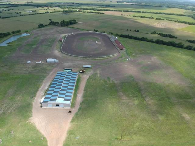 16369 Us Highway 82 W, Petty, TX 75470 (MLS #14631278) :: Potts Realty Group