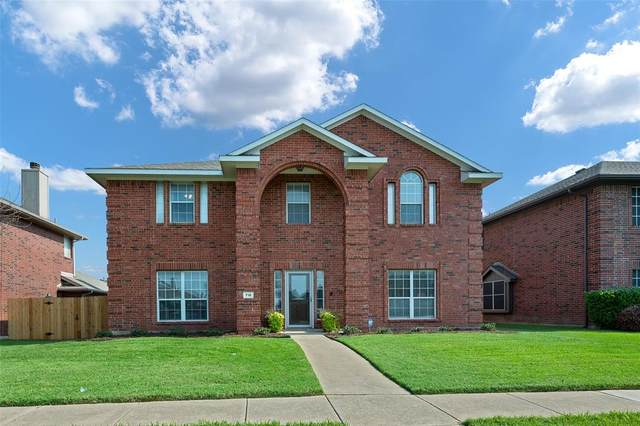 716 Andersonville Lane, Wylie, TX 75098 (MLS #14631289) :: The Great Home Team