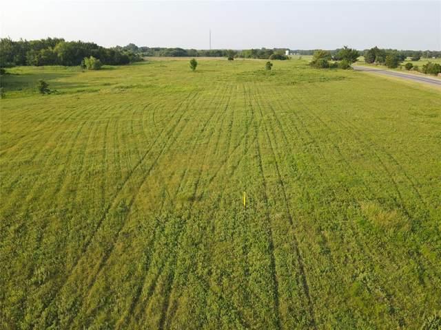 TBD Us Hwy 377, Whitesboro, TX 76273 (MLS #14631307) :: Crawford and Company, Realtors