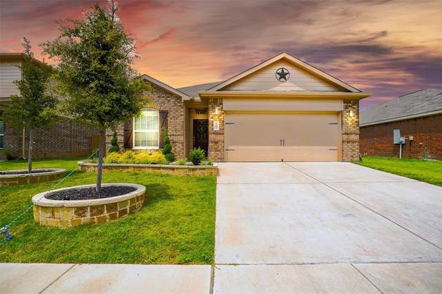 6009 Amber Cliff Lane, Fort Worth, TX 76179 (MLS #14631352) :: 1st Choice Realty