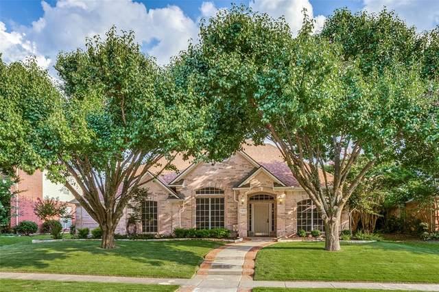 11913 Jereme Trail, Frisco, TX 75035 (MLS #14631354) :: DFW Select Realty