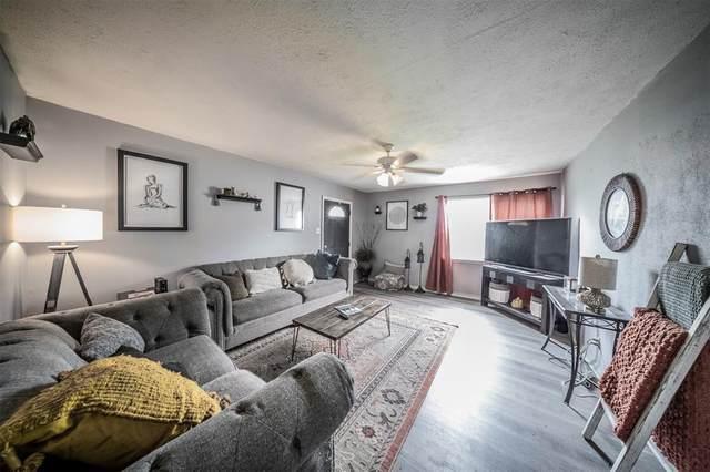 7014 Gillis Johnson Street, Fort Worth, TX 76179 (MLS #14631358) :: Real Estate By Design