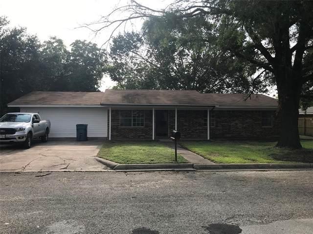 1006 Jan Street, Mexia, TX 76667 (MLS #14631374) :: The Chad Smith Team