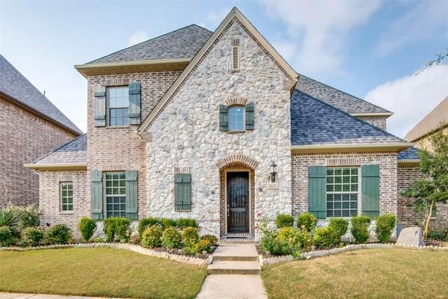 2677 Virginia Parkway, Flower Mound, TX 75022 (MLS #14631386) :: Real Estate By Design