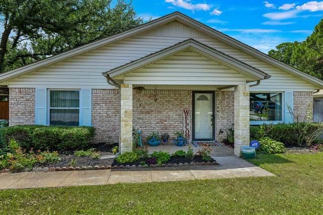 4100 Lorraine Drive, Arlington, TX 76017 (MLS #14631388) :: Real Estate By Design