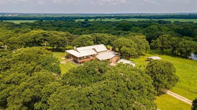 531 Hcr 1450 N, Covington, TX 76636 (MLS #14631397) :: Crawford and Company, Realtors
