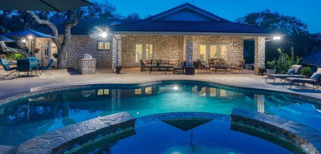 311 Blue Ground, Horseshoe Bay, TX 78657 (MLS #14631399) :: All Cities USA Realty
