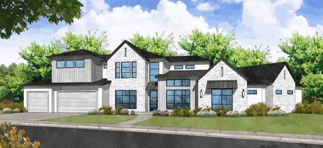 7021 Creek Bend Road, Dallas, TX 75252 (MLS #14631412) :: Real Estate By Design