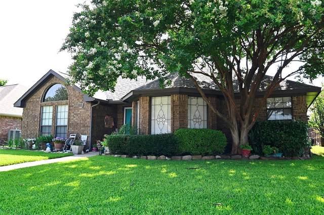 425 Kamber Lane, Wylie, TX 75098 (MLS #14631441) :: The Great Home Team