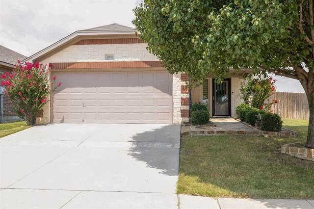 10921 Emerald Park Lane, Fort Worth, TX 76052 (MLS #14631445) :: The Property Guys