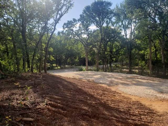 815 County Road 414, Cleburne, TX 76031 (MLS #14631456) :: Real Estate By Design