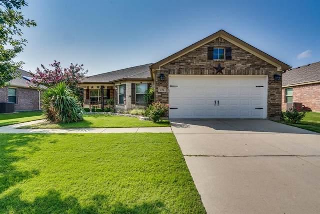 226 Bear Trail, Waxahachie, TX 75165 (MLS #14631457) :: Real Estate By Design