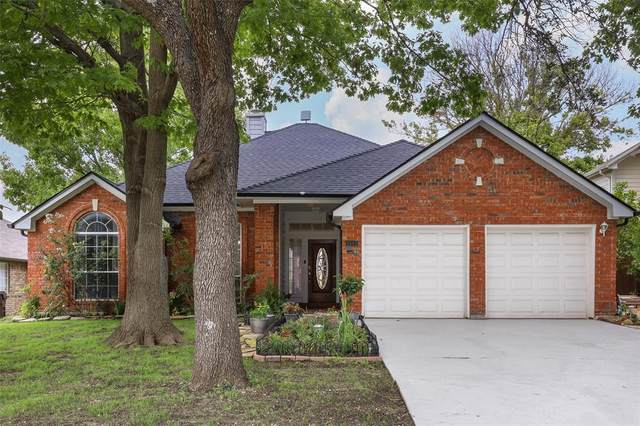 4113 Guthrie Drive, Plano, TX 75024 (MLS #14631458) :: The Property Guys